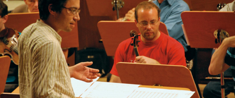 Max I. Milian, Komponist, Filmmusik, Orchester, Dirigent, München